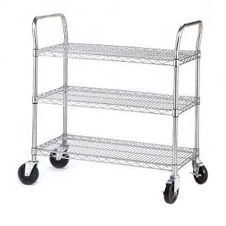 Olympic Standard Duty Utility Cart