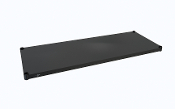 Professionals Choice Black Solid Shelf