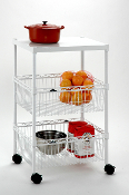 Professionals Choice Pantry Cart