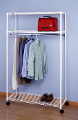 Professionals Choice Garment Rack